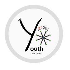 ARAM Youth Section logo